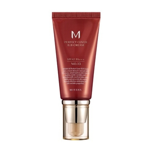 MISSHA M Perfect Cover Blemish Balm BB Cream